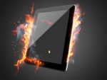 -ipad-on-fire-psd93191.png