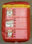 Huggies Pull-Ups Girls 1997 Large packaging UK side.jpg