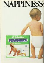 early 1980-s Peaudouce 01.jpg