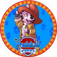 ThePaddedPuppy