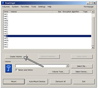 how to create an encryption program